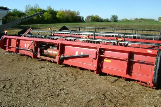 2002 Case IH 1020, 30', HHC, Fits 1688/2188/2366/2388 Header-Flex For Sale