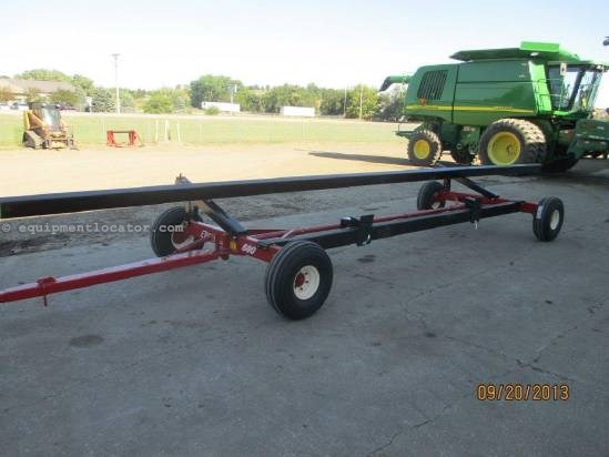 2013 EZ Trail 31, Transport, (1020/2208/2020/973/930/630/893) Header Trailer For Sale