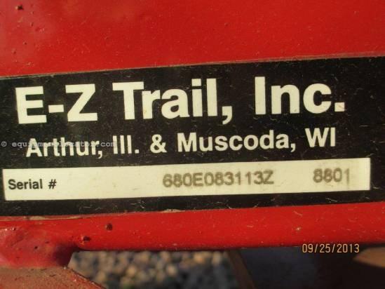 2013 EZ Trail 31, Transport, (1020/2208/2020/973/930/630/893) Header Trailer For Sale