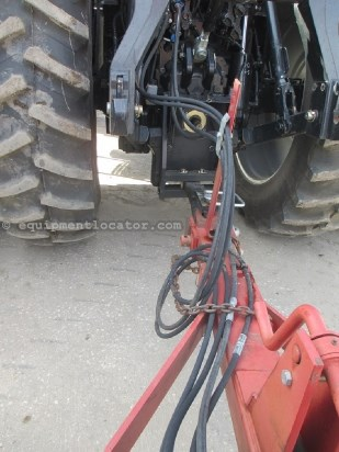 "Case IH 4900,42', 7"" Spacing, Tine Harrows Field Cultivator For Sale"
