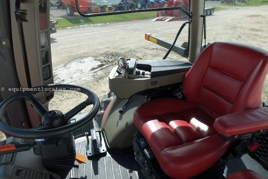 2011 Case IH Magnum MX340, Warranty*, Front Susp, Q-Hitch  Tractor For Sale