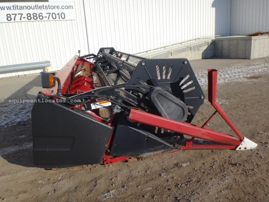 1996 Case IH 1020, FT, HHC, 2188/2366/2388 Header-Flex For Sale