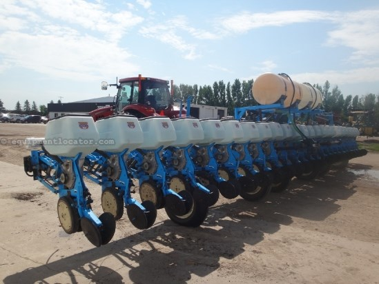 1995 Monosem 24R22 - 24R22, Liquid, Front Fold, Vacuum Planter For Sale