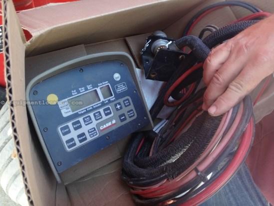 2008 Case IH RB564 - Netwrap, 1000 pto, Kicker, Hyd PU Baler For Sale