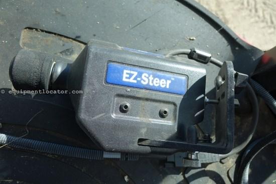 2009 Case IH AFX8120, 931 Sep Hr, FT, RT, Chopper, Spreader Combine For Sale