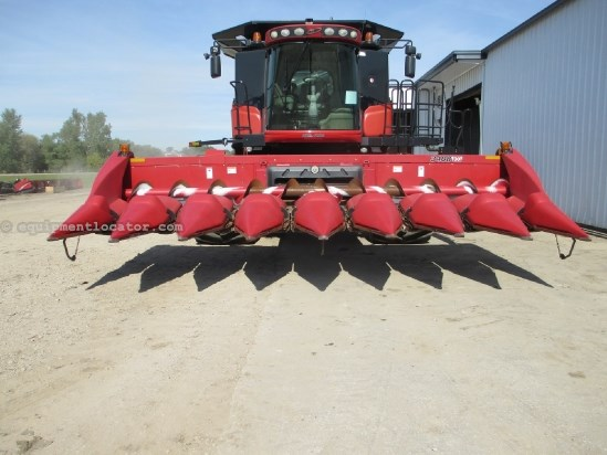 2009 Case IH 3408,8R30,New Chain/Sprocket, 7010/7120/8010/8120 Header-Corn For Sale