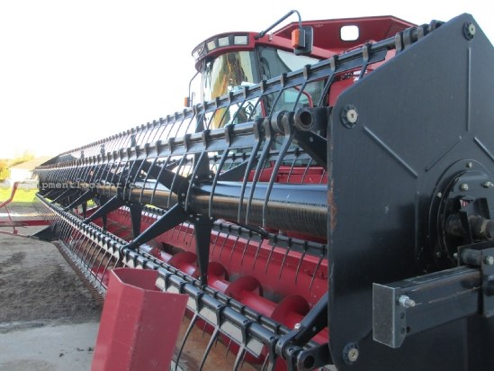 2004 Case IH 1020, 30', FT, HHC,  Fits 1688/2188/2366/2388 Header-Flex For Sale