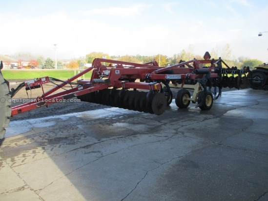 2006 Krause 4850, 15', 9 Shank, Spring Cushion Rippers For Sale