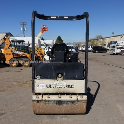 "2006 Ingersoll DD28HF, 54"" Smooth, Dual Drum Compactor-Asphalt For Sale"