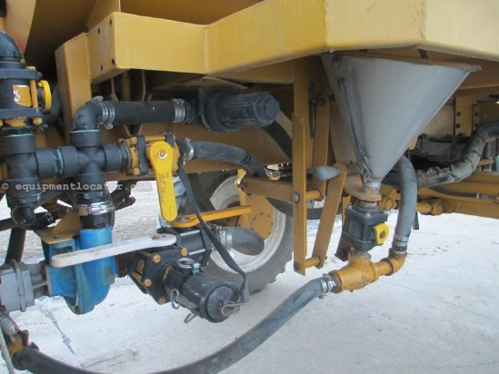 1993 RoGator 664,60 ft boom,600 gal tank, 20 in spacing Sprayer-Self Propelled For Sale