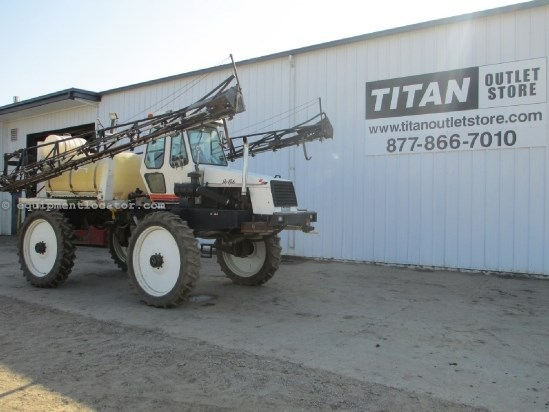1993 Willmar 765, 90' Boom, 3648 Hrs Sprayer-Self Propelled For Sale