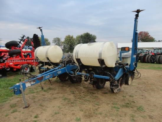 1997 Kinze 2000 Planters For Sale At Equipmentlocator Com