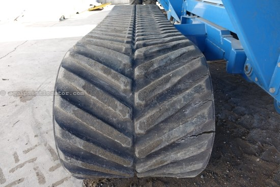 "2005 Kinze 1050, 1,000 BU, TARP, 36"" TRACKS Grain Cart For Sale"