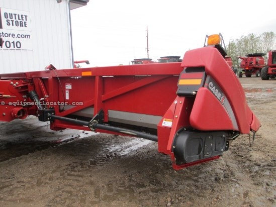 2009 Case IH 3412,12R30,New Sprockets, 7010/7120/8010/8120 Header-Corn For Sale
