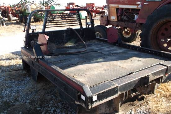 Deweze 380 Flatbed Flatbed Dump For Sale At Equipmentlocator Com