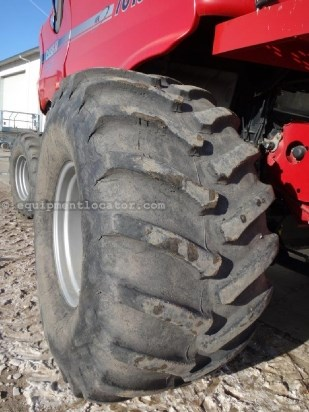 2008 Case IH AFX7010, 2010 Sep Hr, Warranty*, RWA, RT Combine For Sale