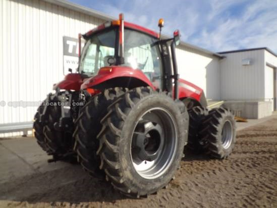 2011 Case IH Magnum MX290 - 2420 hrs, 23 spd Creeper, High Flow Tractor For Sale
