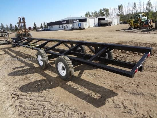 2013 Fabwurx CHTT38 - 38' (2162,FD70,RD,1230,635,88C) Header Trailer For Sale