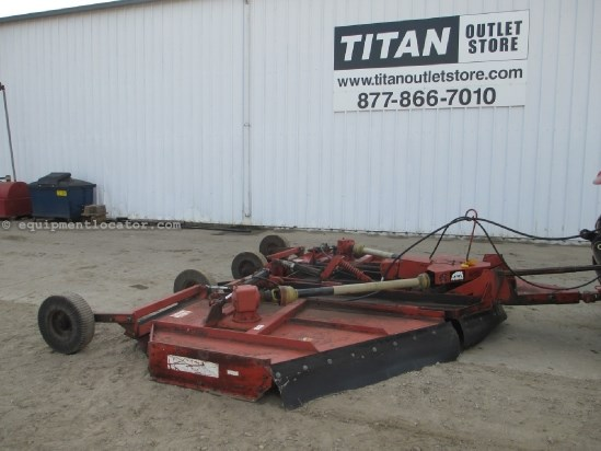 Rhino SE15, 15' Cutting, 540 PTO Rotary Cutter For Sale