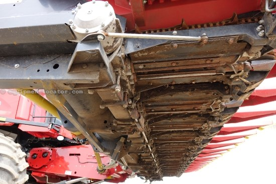 2011 Geringhoff NS1622, 16R22, HYD DK PLATE, 8010/7088/7120/8120 Header-Corn For Sale