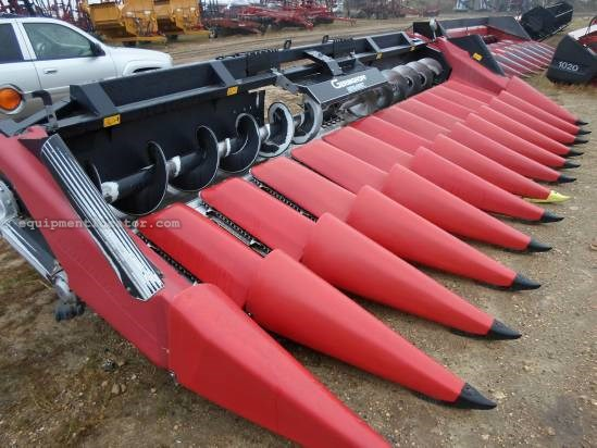 2004 Geringhoff RD1220, 12R20,Contour, Knife Rolls, 2188/2366/2388 Header-Corn For Sale