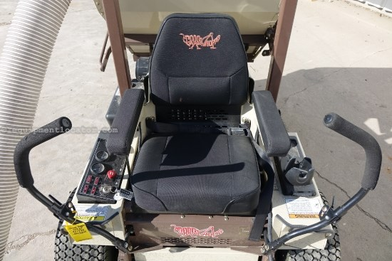 2012 Grasshopper 725DT, 61 Hr, 25 HP, 61 In Deck, ZTR, Liquid Cool Riding Mower For Sale