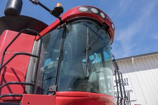 2010 Case IH AF8120, 766 Sep Hr, UPTIME Ready, Warranty*, RT Combine For Sale