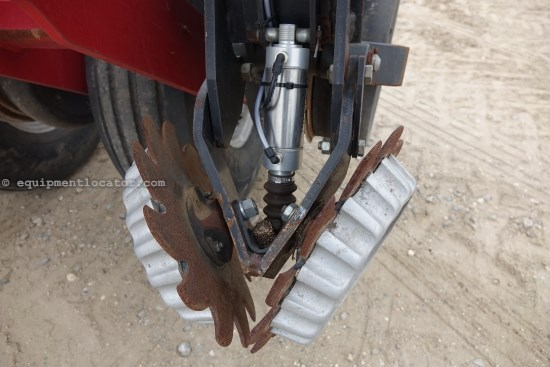 2009 Case IH 1250, 16R30, ACCU ROW, BULK FILL,20/20 PRECISION Planter For Sale