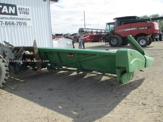 1999 John Deere 1293,12R30, Hyd Deck Plates, Fits 50/60/70 series Header-Corn For Sale