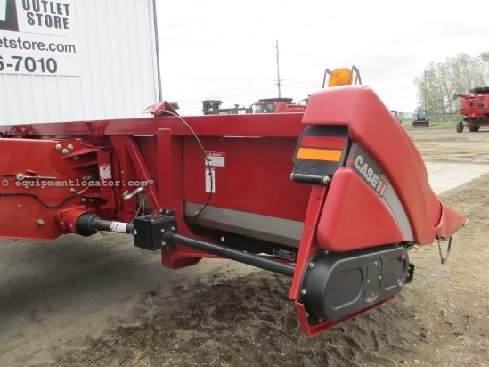 2011 Case IH 3408, 8R30, Contour, 6088/7010/7088/7120/8010/8120 Header-Corn For Sale
