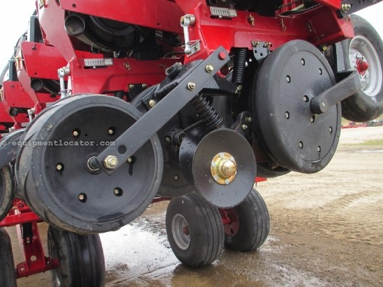 2010 Case IH 1240, 12R30 or 23R15, UPTIME READY, Center Fill Planter For Sale