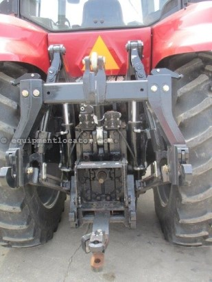 2007 Case IH MAGNUM 275, 2423 Hr, PS Trans, 275 HP, 4 Remotes Tractor For Sale