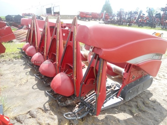 2008 Case IH 3206, 6R30, HHC, Fits 5088/6088/7088  Header-Corn For Sale