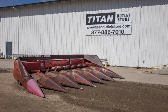 1991 Case IH 1063, 6R30, Knife Rolls, FITS 2166/2366/2388 Header-Corn For Sale