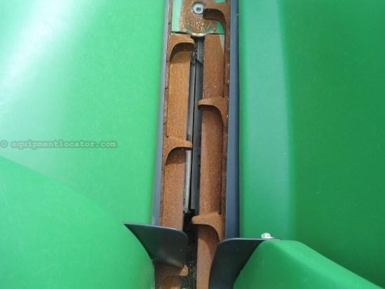 2013 John Deere 612C, 9760/9870/S Series, HHC, Knife, Row Guidance Header-Corn For Sale