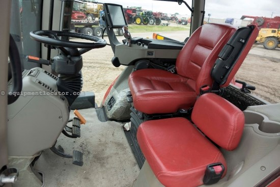 2011 Case IH Magnum MX290, 656 Hr, Lux Cab, 5 Remotes Tractor For Sale