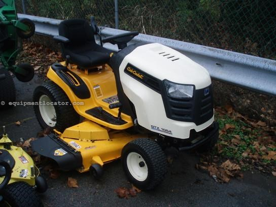 Cub Cadet Gtx : Cub cadet gtx riding mower for sale at