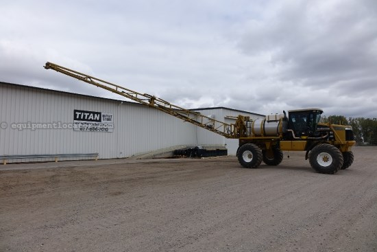 2004 Ag Chem 1064, 2400 Hr, Hyd Trans, 100' Booms, SS Tank, 4WD Sprayer-Self Propelled For Sale