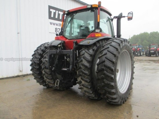 2005 Case IH MX285, 4000 Hr, PS Trans, Deluxe Cab  Tractor For Sale