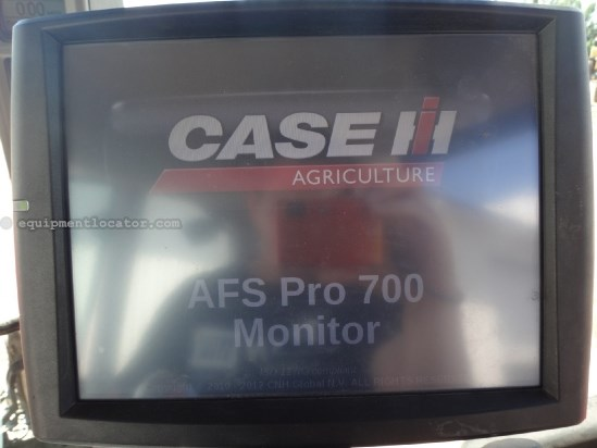2011 Case IH Magnum MX225CVT - 1416 hrs, F&C Susp, AutoSteer  Tractor For Sale