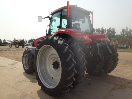 "2011 Case IH Magnum MX225CVT ""EFFICIENCY IS MY MIDDLE NAME""  Tractor For Sale"