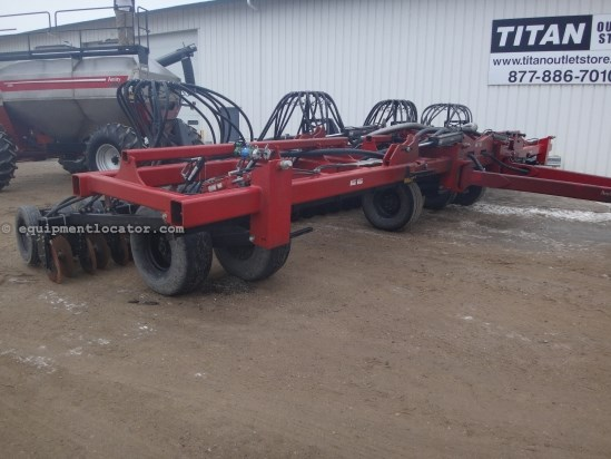 2010 Amity SD40, 40 Ft,In-Row Fertilizer, 3350 Tank Air Drill For Sale