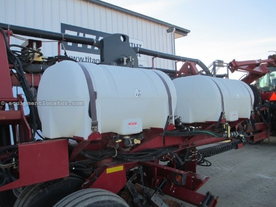 2006 Case IH 1200, 12R30, Liquid Fertilizer, UD Plus Monitor Planter For Sale