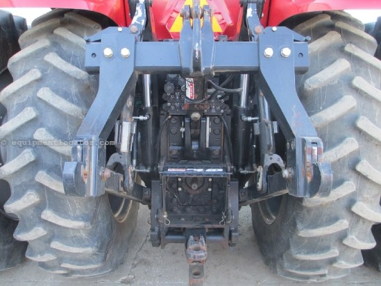 2008 Case IH MAG245, 3476 Hrs, GPS Ready, 4 Remotes Tractor For Sale