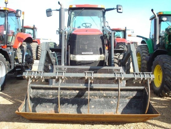 2006 Case IH MX215, 2305 Hr, PS Trans, 3 Pt, Joystick Tractor For Sale