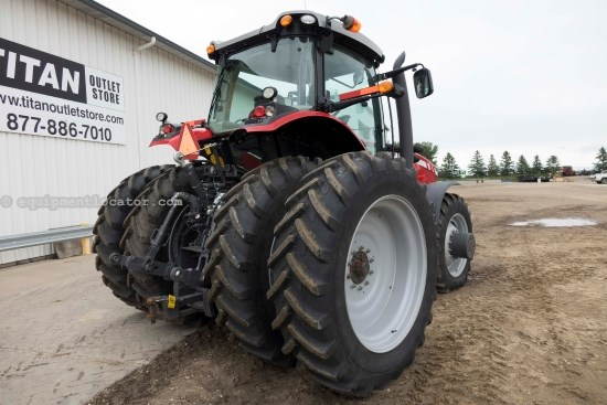 2011 Massey Ferguson 8650, Warranty*, IVT, 540/1000 PTO Tractor For Sale