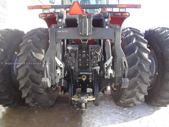 2012 Case IH Steiger STX350HD-1630 hrs, 3pt, PTO, 5 hyd, 520R42 Tractor For Sale
