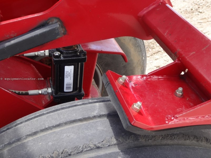 2009 Case IH 1240, 24R20, GPS/Pop Monitor, Vac Meter Planter For Sale