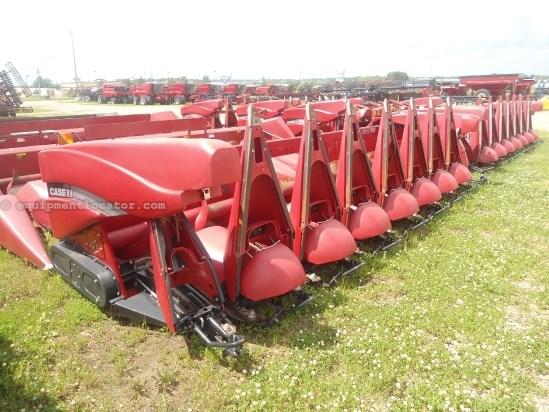 2013 Case IH 3208, 8230/9230/8240, HHC, FT, Knife Rolls Header-Corn For Sale