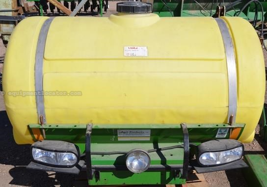 Agri Products 300GA Front Mount Tank